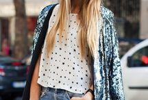 My Style / by Monica Ocampo Villegas