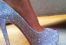 Shoes - Love Love Love / by Angie Spencer Mays
