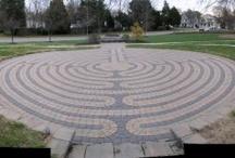 Labyrinths / by Karen Crosby