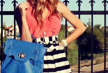 fashion forward / clothes and accessories I like  / by Sarah Sanford