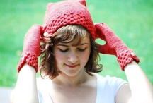 Knitting Things / by Natalie Selles
