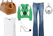Style  / by Breanna Wilbur
