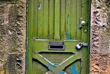 Opportunity Knocks / by Katie Kangas