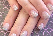Nails  / by Jennifer Hickey