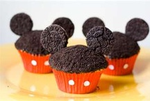 BAKING: cupcakes & muffins! / i'm a big fan of cinnamon-sugar anything. pinterest isn't helping me quit. / by Claire Morrison