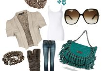 Things I Would Wear if I Had Any Style / by Pahla Bowers