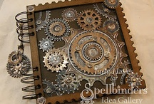 Craft Ideas / Things I want to create... / by Creatique Candy
