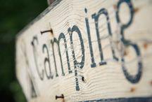 Camp / by Dana Isaacson