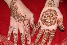 .mehndi. / by Ashley Rebecca