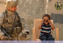 Military Photos / by Joint Services Support