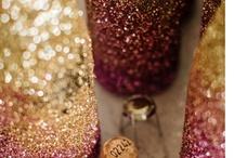 Glitterati  / by Laura M.