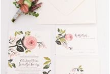 Invitation Bliss / by Hayley Green