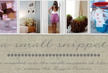 blogs/websites / by Emily Koelewyn