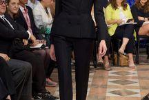 Runway: Fall 2012 Couture / by Máirín Jen