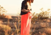 Maternity Shoot. / by Mandee Defee