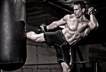 Male Fitness / by WorkoutHealthy