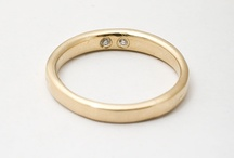 The Ring / by Simply Bridal