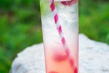 Shaken or Stirred  / Drink recipes for all occasions  / by Sandy Lucy Rivera