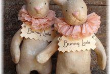 Easter / by Dana Schwartz