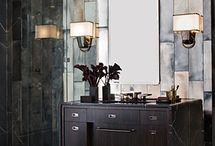 Interior designs favs / by Courtney Mockler