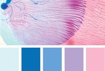 colors / by Diana Martínez