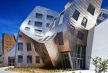 Escape into Architecture Design / Architecture  / by Escape Into Life Art & Culture