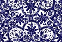 Coolest Patterns / Just Cool Patterns / by João Silveira