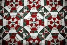 Quilts / by Martha DeHoop