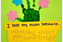 Mother's Day / by Victoria Focken