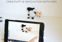 STEM Play Ideas / Science, Technology, Engineering, and Math play ideas and toys. / by Stephanie Morgan