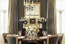 Dining Room / by Freddy Valderrama