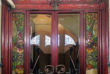 Doors / by Vicki Pratt