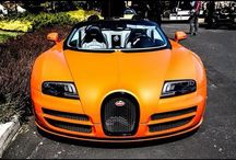 Exclusive cars / by Paco Pacetti