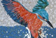 Mosaic / by Natascha Heyman
