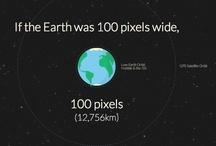 Infographic - interactive  / Interactive infographics / by Mark Nicholson