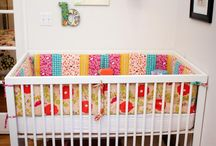 Girl 2.0 nursery / by Brittany Evans