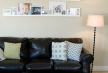 decor / by Carrie Shepherd