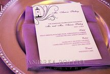 Wedding Paper / by Angie Myers
