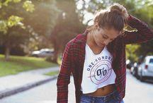 My style / by Nikki Wazbinski