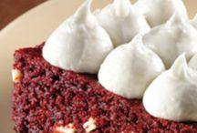 Brownies and Bars / Brownies and Bars recipes / by Lindsay