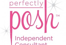 °•PeRfECTlY pOsH•° / by Kim Milburn