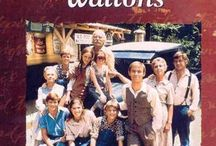 The Waltons / Memories from the years my girls were little / by Nancy Lucas