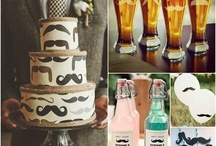Party and reception ideas / by Arielle Bourgoin