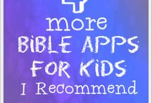 Bible activities/ devotions  / by Lindsay Marie