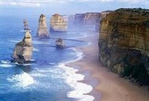 Australia my home / by Lesley Holloway
