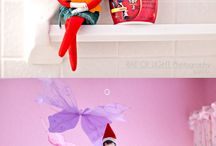 Elf Ideas / by Laurie Moorhead