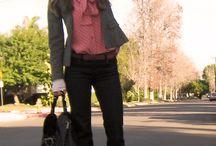 work clothes / by Kyndra Llanez