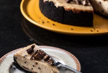cheesecake / by Pam Kauth
