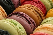 Culinary delights and some guilty pleasures............ / Food that make your mouth water.........along with some guilty pleasures of mine.  / by Emma De Rís