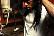 Lil Wayne / by Jayda Mae